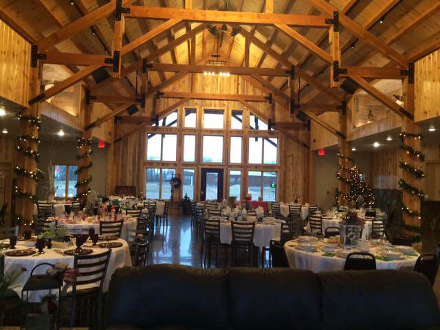 A1 Al's Event Center for South Dakota weddings, corporate events, banquets, graduations, family reunions and more!