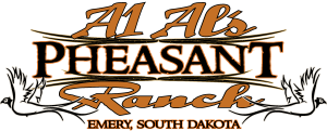 Pheasant hunting guide and lodge in South Dakota