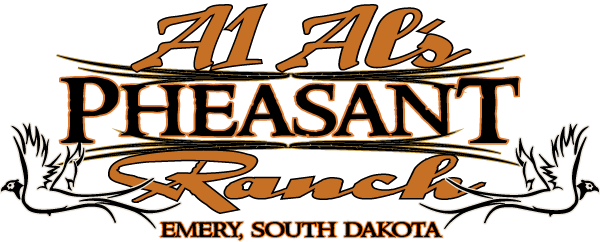 A1 Al's Pheasant Ranch - Hunting & Lodging in Emery, South Dakota