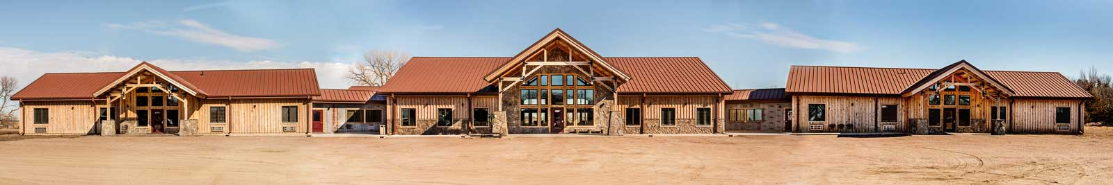 A1 Al's Pheasant Ranch - Event Center: Hunting & Lodging in Emery, South Dakota